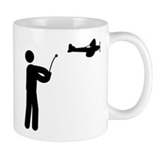 RC Plane Mug