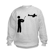 RC Plane Sweatshirt