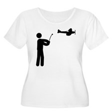 RC Plane T-Shirt