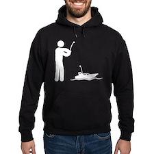 RC Boat Hoodie