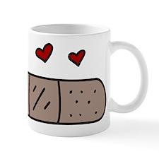 Band Aid Small Mugs