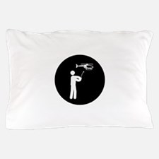 RC Helicopter Pillow Case
