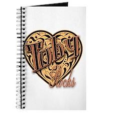 Toby Rocks Journal