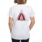 F-111 Aardvark Women's V-Neck T-Shirt