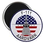F-111 Aardvark Magnet