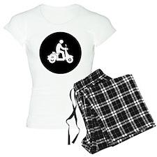 Scooter Rider Pajamas