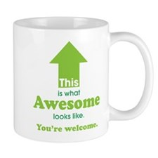 Awesome_lime Mugs