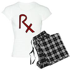 RX Pharmacist Pajamas
