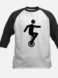 Unicycle Rider Tee