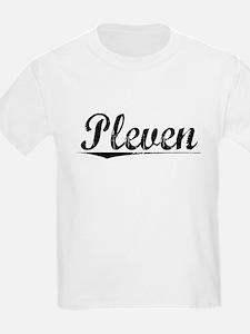 Pleven, Aged, T-Shirt