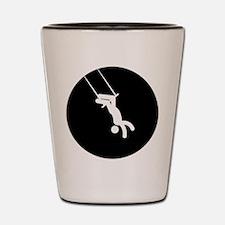 Trapeze Shot Glass