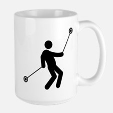 Yo-yo Large Mug
