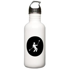 Yo-yo Water Bottle