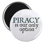 Piracy Magnet