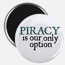 Piracy Magnet