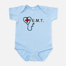 E.M.T. Infant Bodysuit