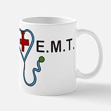 E.M.T. Mug