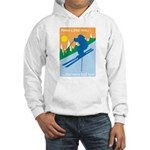 Having A Great Time Hooded Sweatshirt