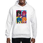 KIMSHOP.png Hooded Sweatshirt