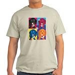KIMSHOP.png Light T-Shirt