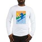 Having A Great Time Long Sleeve T-Shirt