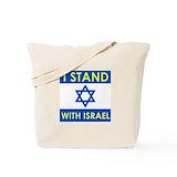 Israel Totes & Shopping Bags