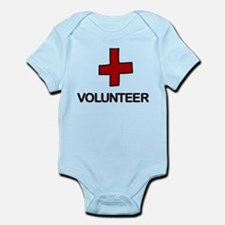 Volunteer Infant Bodysuit