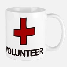 Volunteer Small Small Mug