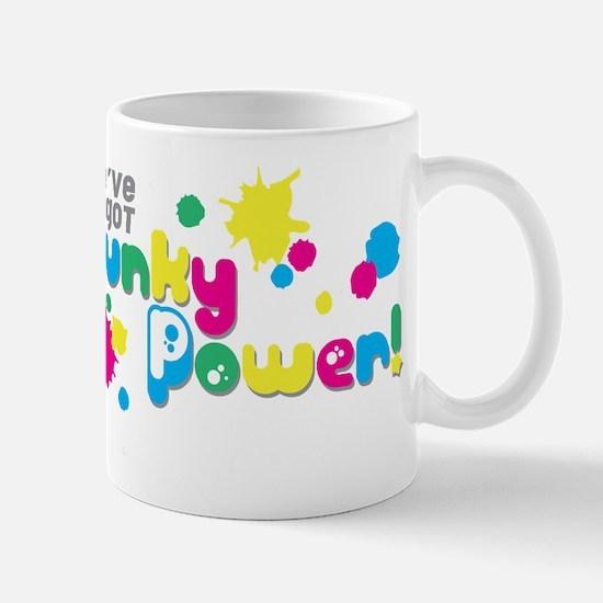 Punky Power Mug