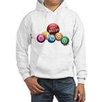 Got Balls? Hooded Sweatshirt