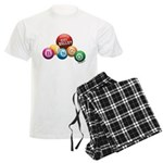 Got Balls? Men's Light Pajamas