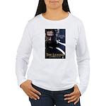 League Hero Women's Long Sleeve T-Shirt