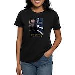 League Hero Women's Dark T-Shirt