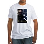 League Hero Fitted T-Shirt