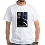 League Hero White T-Shirt