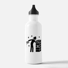 Beekeeper Water Bottle