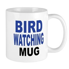 BIRD WATCHING MUG Mug