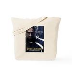 League Hero Tote Bag