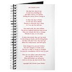 MyDeepLovePoemTextRedOnWhite021411.png Journal