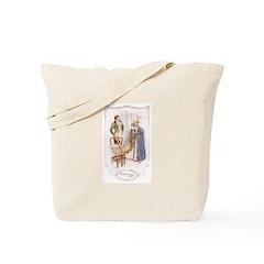 Mansfield Park Tote Bag