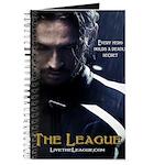 League Hero Journal
