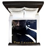 League Hero King Duvet