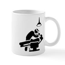 Dentist Small Mugs