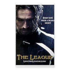 League Hero Decal