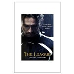 League Hero Large Poster