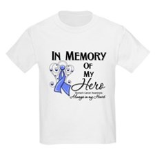 In Memory Stomach Cancer T-Shirt