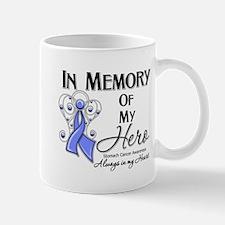 In Memory Stomach Cancer Mug