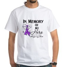 In Memory Pancreatic Cancer Shirt