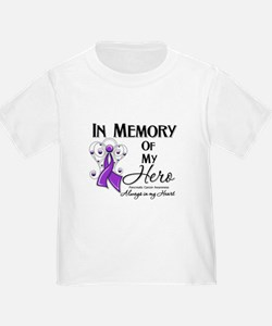 In Memory Pancreatic Cancer T