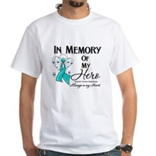 In Memory Ovarian Cancer Shirt